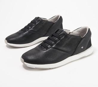 Kizik Step In Athletic Sneakers - Atlanta