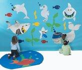 Children's Factory Sea Me Mirror Aquarium