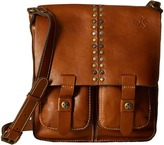 Patricia Nash Armeno Messenger Cross Body Handbags