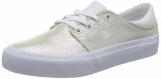 DC Trase - Shoes - Shoes - Women - EU 38 - White