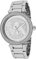 Michael Kors Parker Collection MK5925 Women's Analog Watch with Crystal Accents