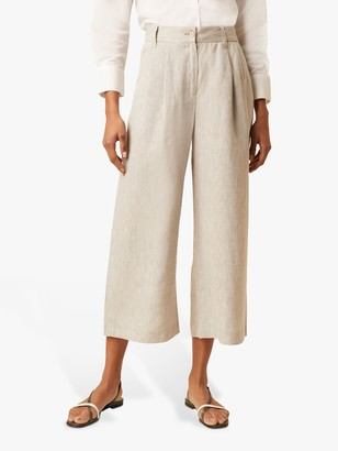 French Connection Wide Leg Culotte Trousers