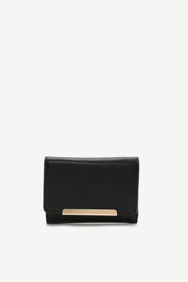 Ardene Folded Faux Leather Wallet