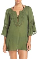 L-Space Women's L Space 'Breakaway' Cover-Up Tunic
