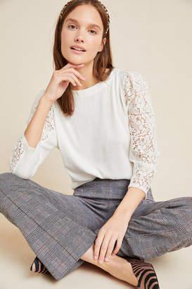 Ro & De Halley Lace Pullover