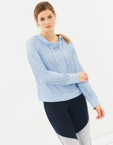 Lorna Jane Keep It Light Excel Pullover