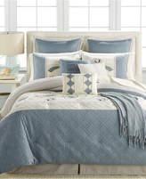 Sunham CLOSEOUT! Alton 14-Pc. Queen Comforter Set