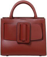 Boyy Bobby 23 Brushed Leather Top Handle Bag