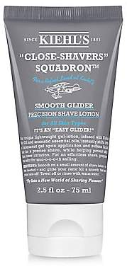 Kiehl's Men's Close Shavers SquadronTM Smooth Glider Precision Shave Lotion