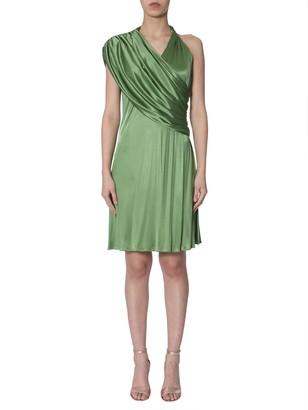 Lanvin Mini Dress
