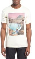 Kid Dangerous Men's Palm Springs Graphic T-Shirt