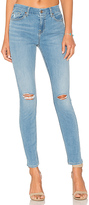 7 For All Mankind Ankle Skinny. - size 25 (also in )