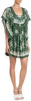 Anna Sui Seafarer Print Dress