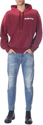Diesel S-alby-sun Sweatshirt