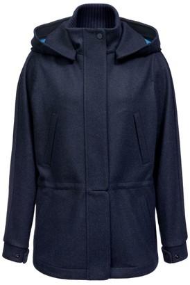 Loro Piana Cashmere Icery Short Jacket