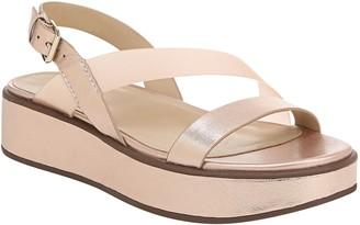 Naturalizer Flatform Sandals - Charlize