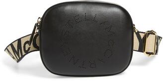 Stella McCartney Alter Faux Leather Belt Bag
