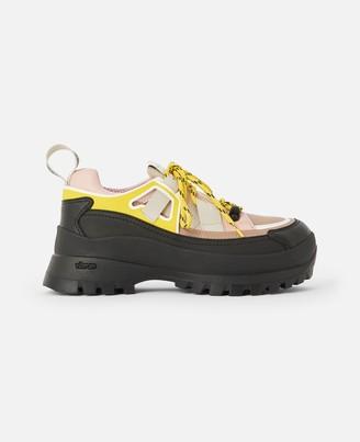 Stella McCartney trail hiking boots