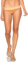 Maaji Scrapbook Stitches Bikini Bottom