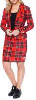 Opposuits Lumberjackie Skirt Suit