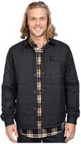VISSLA Cronkhite 100% Cotton Shirt Jacket