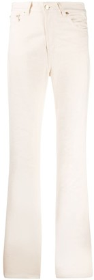 Jacquemus Relaxed Straight-Leg Jeans