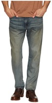Lucky Brand 410 Athletic Fit in Canyon Park Men's Jeans