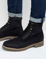 Call it SPRING Criliwen Warm Laceup Boots