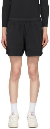 Reebok Classics Black Classic 2-In-1 Shorts
