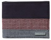 Volcom Men's Threezy Wallet