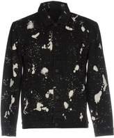 Etudes Studio Denim outerwear - Item 42594087