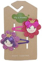 Lily & Momo Lily and Momo Flower Princess, Lilac/Pink
