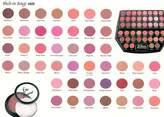 La Femme Blush-on Rouge-Mauve Sparkle by