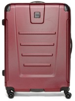 """Kenneth Cole Reaction Get Away 29\"""" Expandable 8 Wheel Upright Suitcase"""