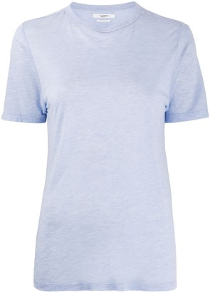 Etoile Isabel Marant relaxed fit round neck T-shirt