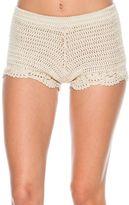 LIRA Salinas Crochet Short