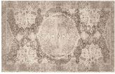 Pottery Barn Barret Printed Wool Rug - Neutral