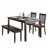 Asstd National Brand Atwood 4-pc. Dining Set