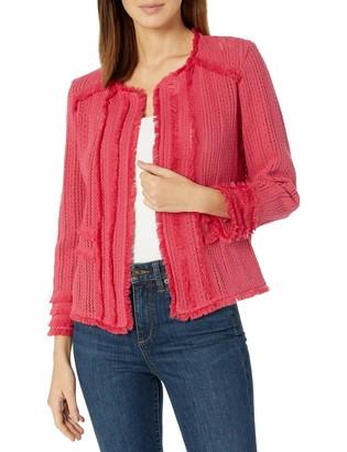 Nic+Zoe Women's Playful Jacket