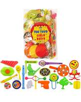 Fashion World Party Toy Favour Pack Standard 100 Piece