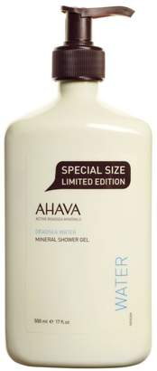 Ahava Mineral Shower Gel Limited Edition Double Size