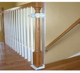 KidCo Stairway Gate Installation Kit No Drilling 1 ea by