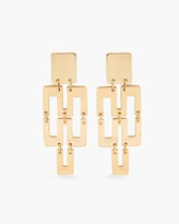 Chico's Alexis Statement Earrings