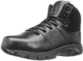 Fila Men's Memory Breach Work Slip Resistant Steel Toe Walking Shoe