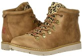 Skechers Bobs From BOBS from Bobs Alpine - Mt. Gato (Leopard) Women's Shoes