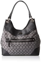 Nine West 9 Jacquard Shoulder Bag
