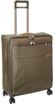 Briggs & Riley Baseline Large Expandable Spinner Luggage
