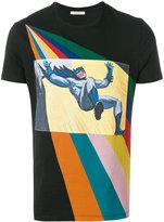 Iceberg Batman print T-shirt - men - Cotton/Polyester - S