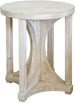 CFC Freesia Side Table - Graywash