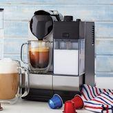 De'Longhi DeLonghi Nespresso® & De'Longhi® Lattissima Plus, Silver